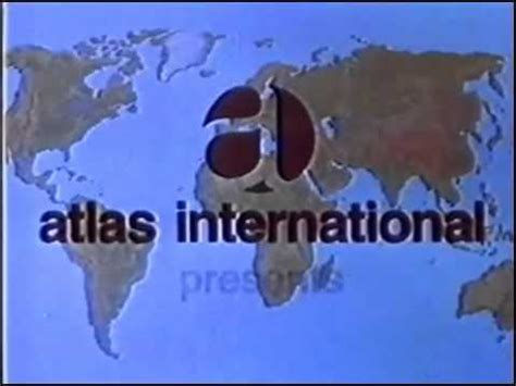 Atlas Records Remove Vhs Companies From The 80 S 186 Atlas International