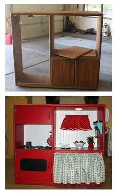 play kitchen from old furniture 1000 images about kids kitchens made from old furniture