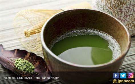 Teh Hijau Terbaru teh hijau ternyata dapat mengobati gigi sensitif jpnn