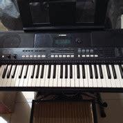 Keyboard Organ Tunggal Yamaha paket organ tunggal chapter 5 jualo