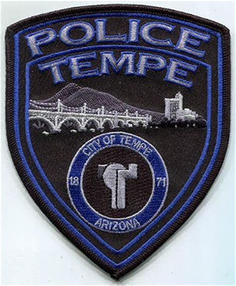 Tempe Arizona Arrest Records Tempe Explain Decision To Hide Names Of Officers In Fatal 2013 Shooting