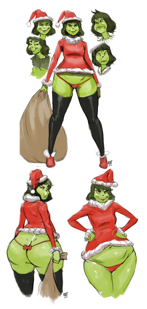 grinch s m 235 lena grinchmomz episode the twenty ninth going with the ship