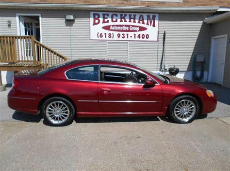 2004 Chrysler Sebring For Sale by 2004 Chrysler Sebring For Sale Carsforsale