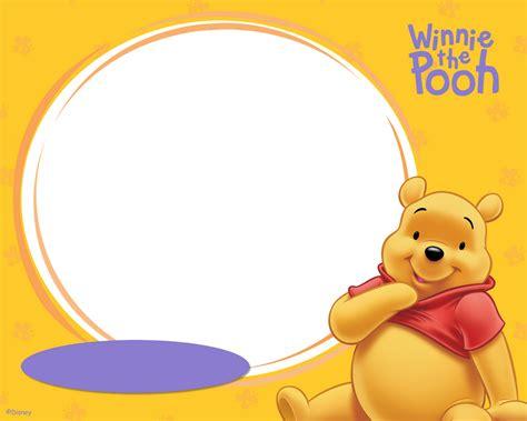 imagenes de winnie pooh tama o grande marcos para fotos infantiles winnie pooh imagui