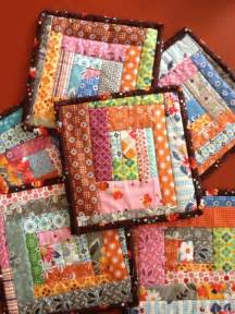 Sewing A Patchwork Quilt - 37 fabric crafts that you ll sew much diy