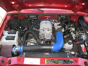 sohc v6 supercharger page 2 ford explorer and ford