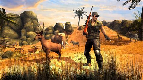 amazoncom deer hunter   games  shooting