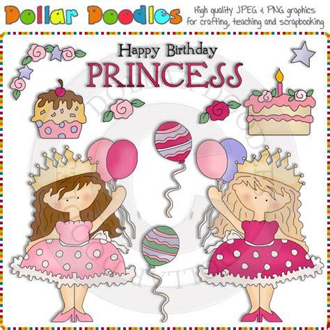 imagenes happy birthday princess birthday princess clipart 80