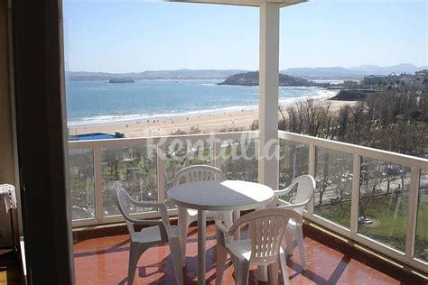 apartamento de   en santander playa el sardinero santander cantabria camino de