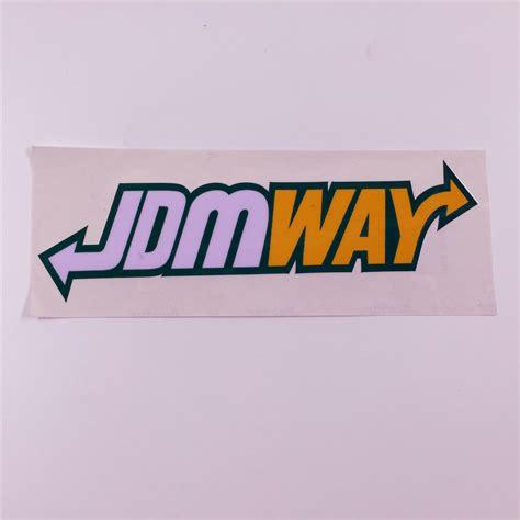 Bmw Jdm Sticker by Popular Toyota Jdm Stickers Buy Cheap Toyota Jdm Stickers