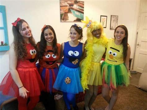 sesame street costume pinteres