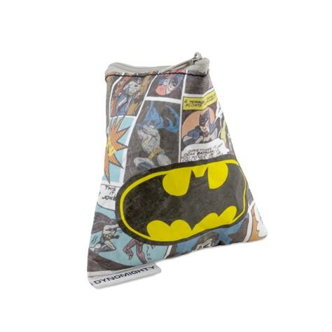 The Mighty It Bag by Dynomighty Mighty Stash Bag Batman Cardholdershop Co Uk