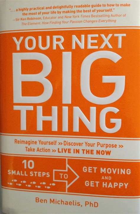 Book Review The Next Big Thing By Caspian your next big thing
