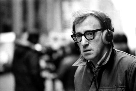 woody allen woody allen will write and direct his first tv series for