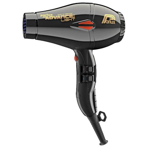 Lightweight Hair Dryer Reviews Uk parlux advance light ceramic ionic hair dryer black