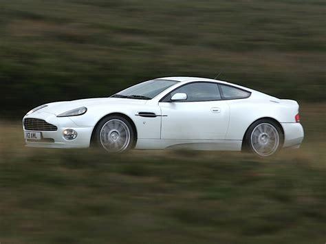 2004 Aston Martin by Aston Martin Vanquish S 2004 2005 2006 2007