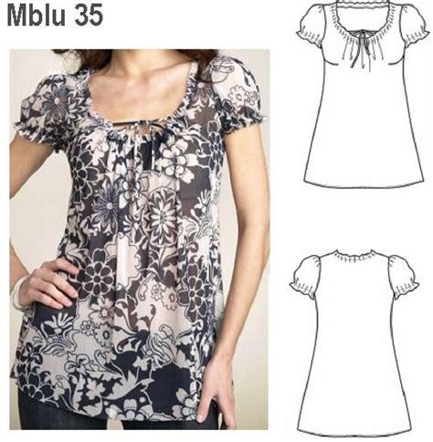 molde camisa dama moldes de blusas para dama buscar con google proyectos