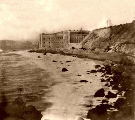 fort point california