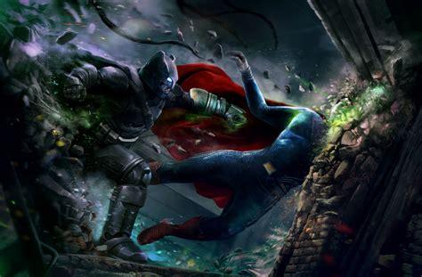 Batman Vs Superman Fight B M000104 Iphone 5 5s Se Casing Cus batman v superman of justice 4k ultra hd wallpaper and background image 3965x2606 id