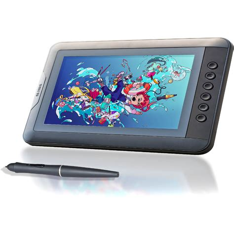 Tablet Drawing artisul d10 drawing tablet d1000lcd b h photo