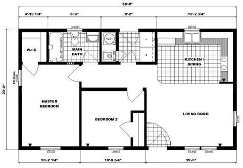 20 x 40 house plans apartment floor plans 20x40 2 floor joy studio design