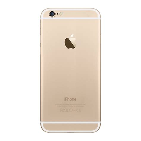 Iphone 6 Plus 64gb Gold Ex Inter iphone 6 plus 64gb gold unlocked grade a excellent condition device no contract refurbished