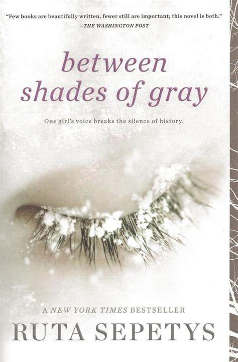 libro between shades of gray bailando entre libros entre tonos de gris ruta sepetys