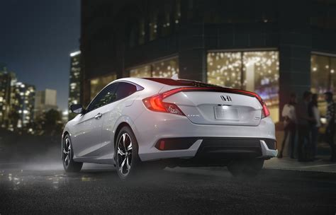 2017 honda civic sedan goudy honda 2017 honda civic coupe overview
