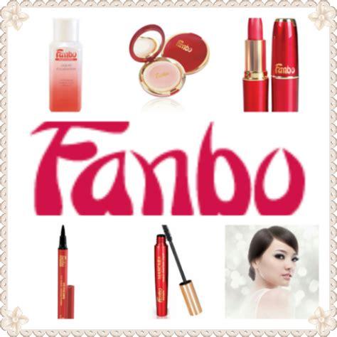 Eyeliner Fanbo retno wulan on quot gt foundation gt bedak gt lipstick gt eyeliner gt maskara gt gt produk fanbo pastinya