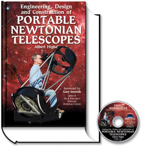 portable newtonian telescopes