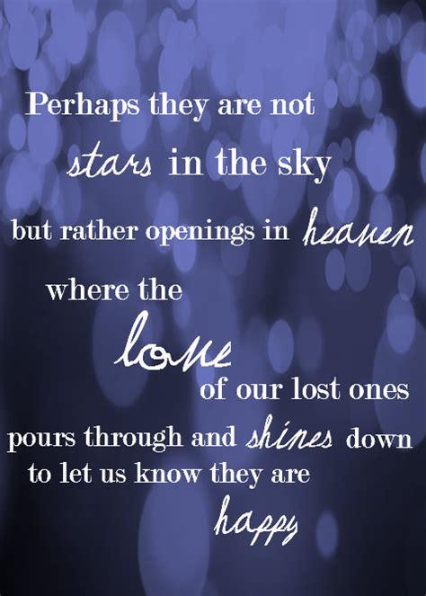 quotes  family  heaven quotesgram