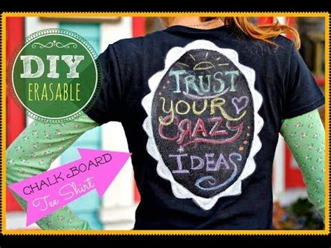 diy chalkboard fabric 19 best images about recycled wearable on