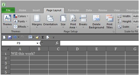 excel edit themes is there something like a dark background excel theme