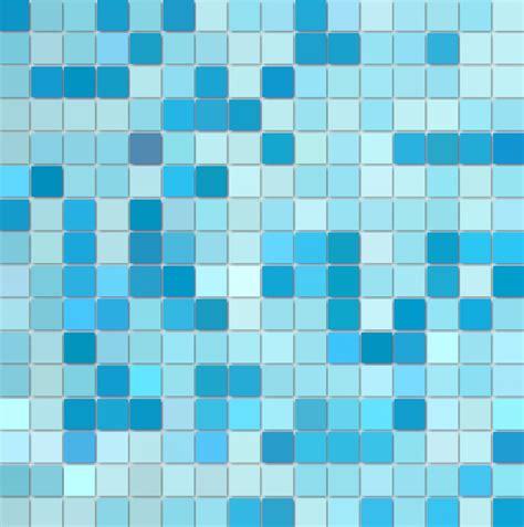 mosaic background mosaic tiles background blue free stock photo public