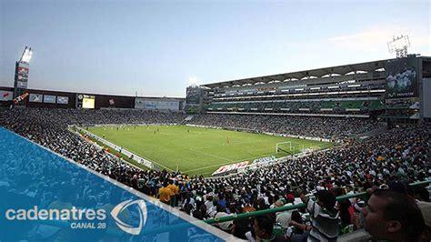 calendario deportivo de tv deportesonline los estadios candidatos de m 233 xico para el mundial 2026