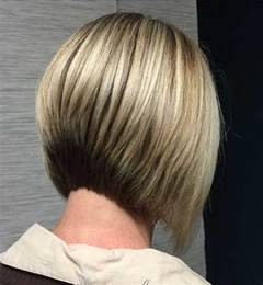 hairstyles for 50 back view 25 short bob hairstyles for women short hairstyles 2016