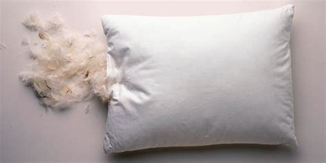 Washing Bed Pillows by Washing Feather Pillows How To Clean Feather Bed Pillows