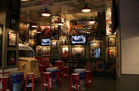 decoracion bar bar rock decoracion buscar con google tienda