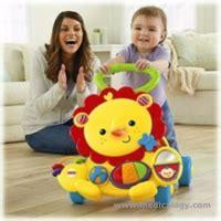 Fisher Price Musical Walker Mainan Alat Bantu Berjalan Bayi jual baby walker murah