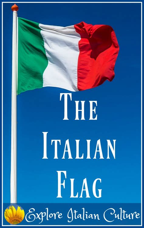 what are the colors of the flag the italian flag colors facts and pictures