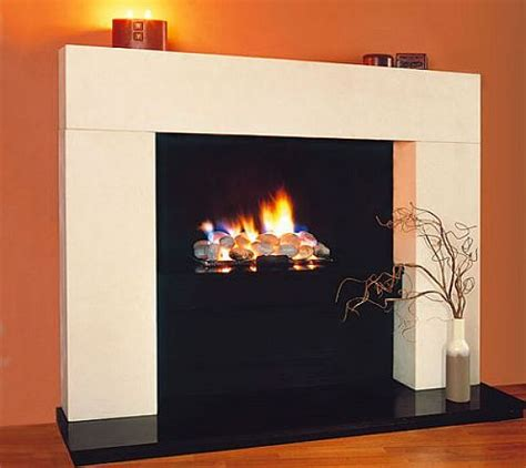 the elegance and modern fireplace design ideas modern gas