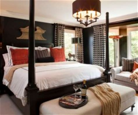 how to decorate a bedroom with white walls black bedroom interior designs dramatic yet elegant
