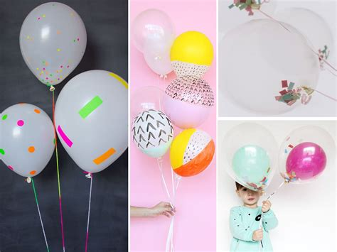 como decorar globos grandes descubre c 243 mo decorar con globos con estas fant 225 sticas ideas