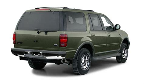 2001 Ford Expedition by 2001 Ford Expedition Overview Cars