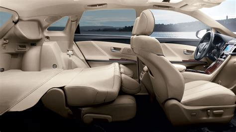 2015 Toyota Venza Interior by 2015 Toyota Venza Interior New Car And Price