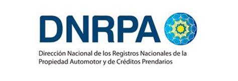 dnrpa direccion nacional de registros nacionales de info auto gu 237 a oficial de precios de autos powered by