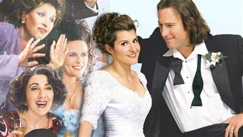 My Big Fat Greek Wedding 2002 Ngetop 6 Aktris Hollywood Ini Pernah Dianggap Jelek Showbiz Liputan6 Com