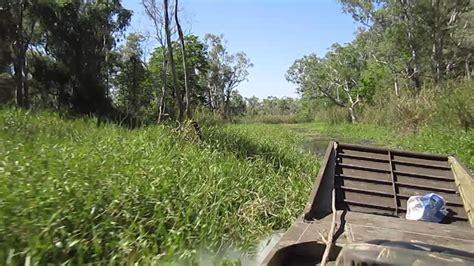 airboat crash airboat crash darwin youtube