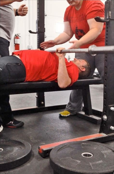 bench program powerlifting powerlifting program offered for special olympics