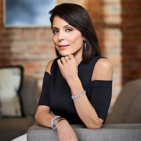 bethenny frankel irealhousewives the 411 on american international real
